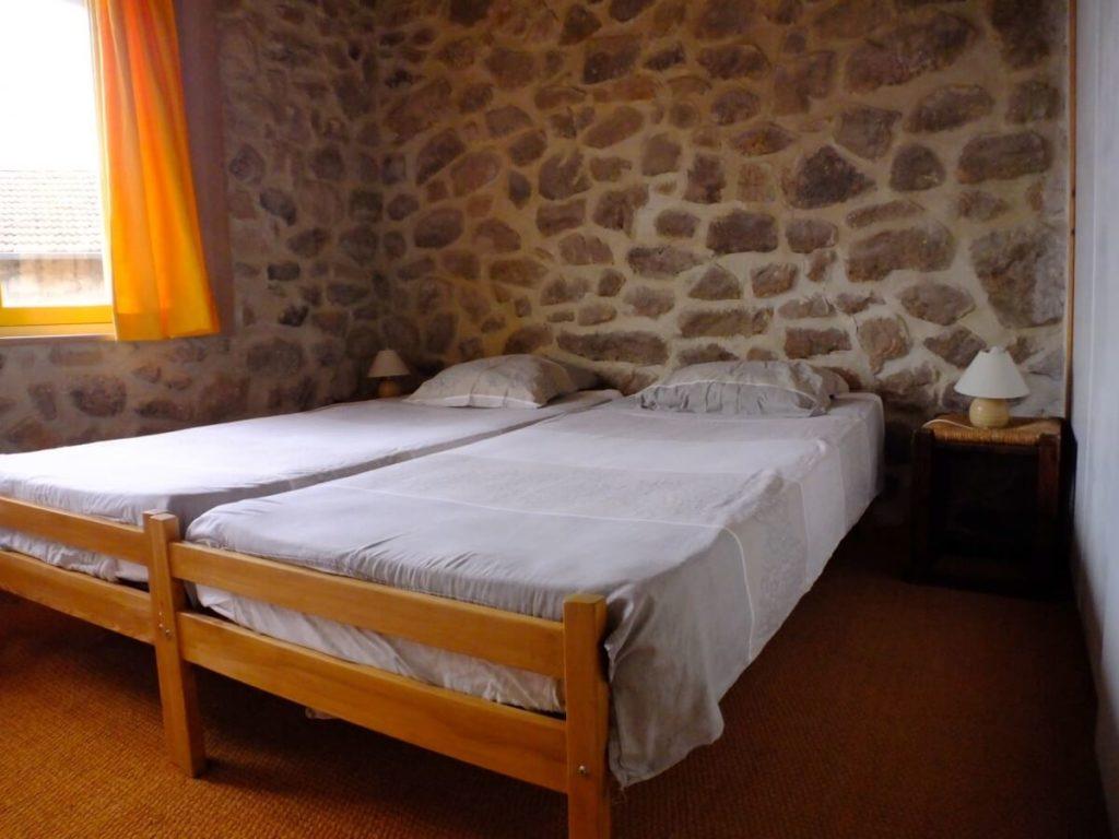 La Blache - Chambre 2